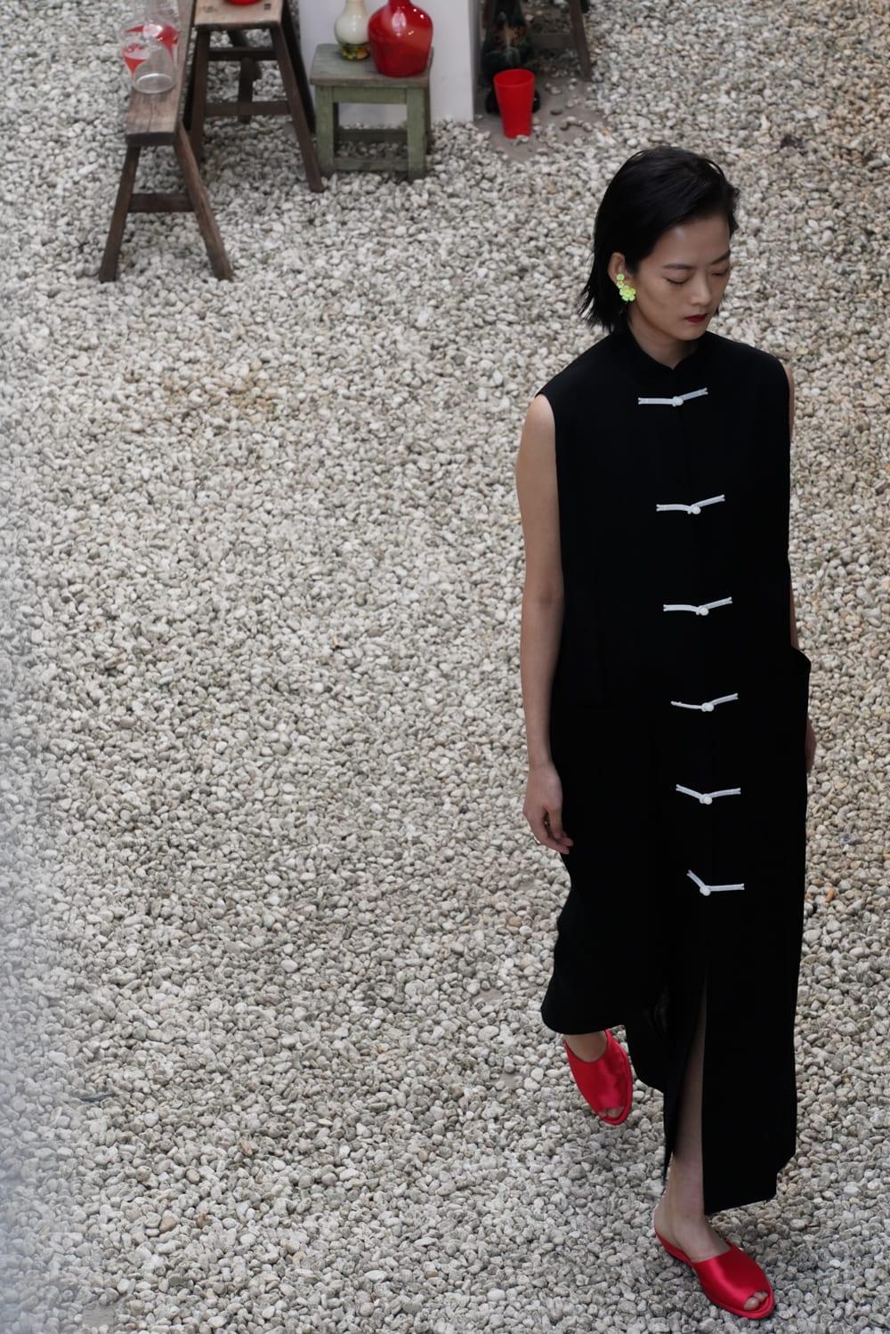 """أسبوع الموضة في شنغهاي.. مفهوم جديد لـ""""صنع في الصين"""""""