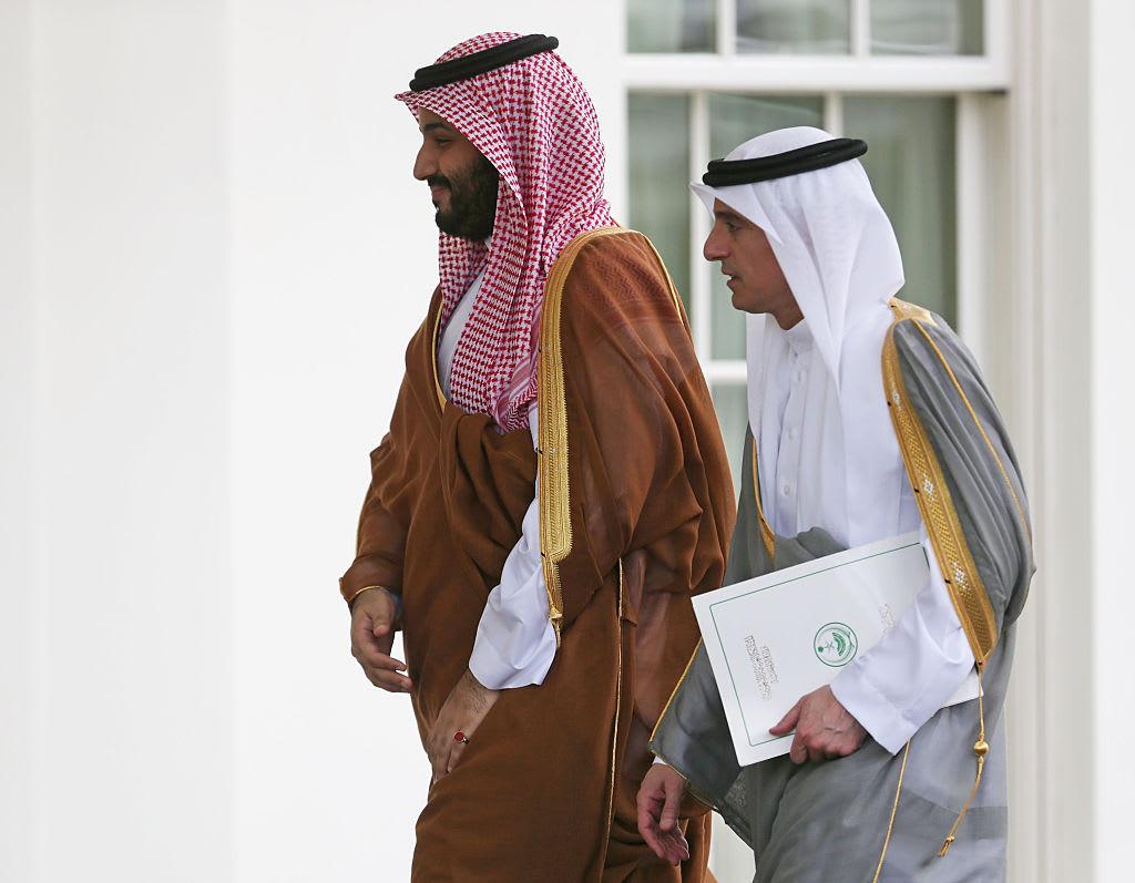 الجبير: محمد بن سلمان بذل جهودا شخصية كبيرة لإنجاح مفاوضات ستكهولم