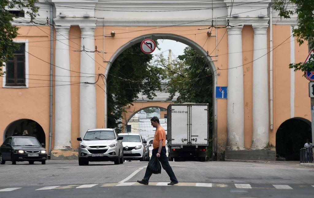 محاميه: روسيا توجه اتهاما رسميا بالتجسس لمواطن أمريكي