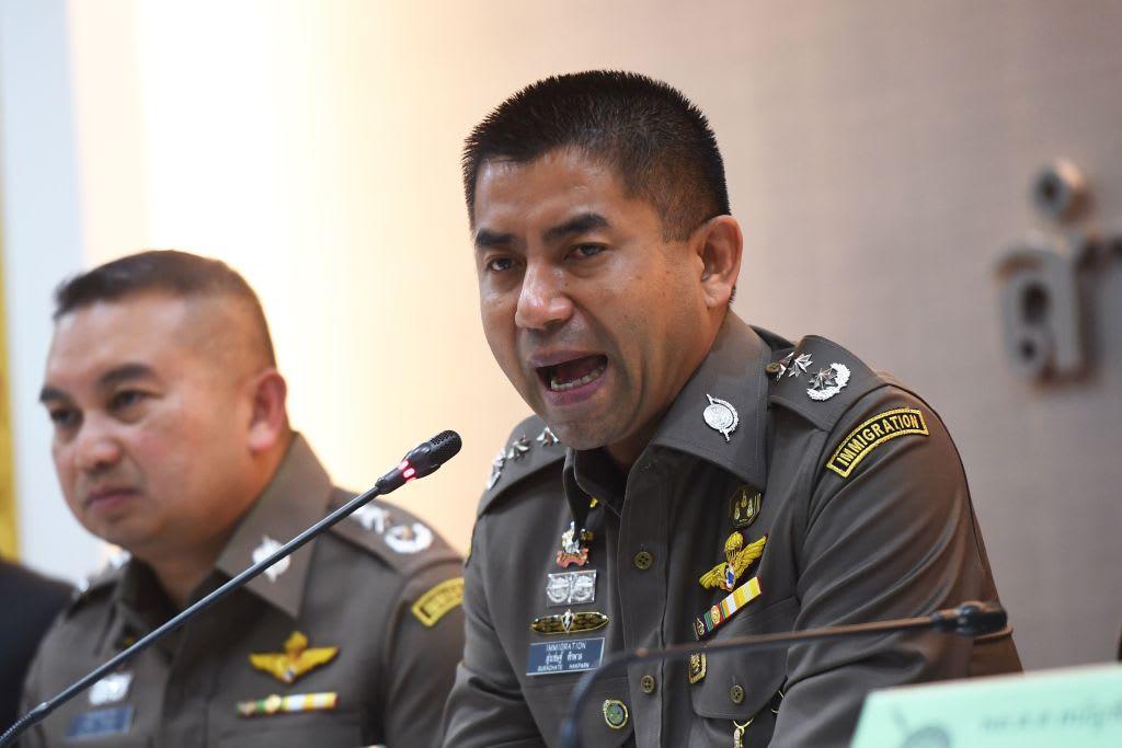 مكتب الهجرة التايلاندي: السعودية رهف القنون ستغادر إلى كندا