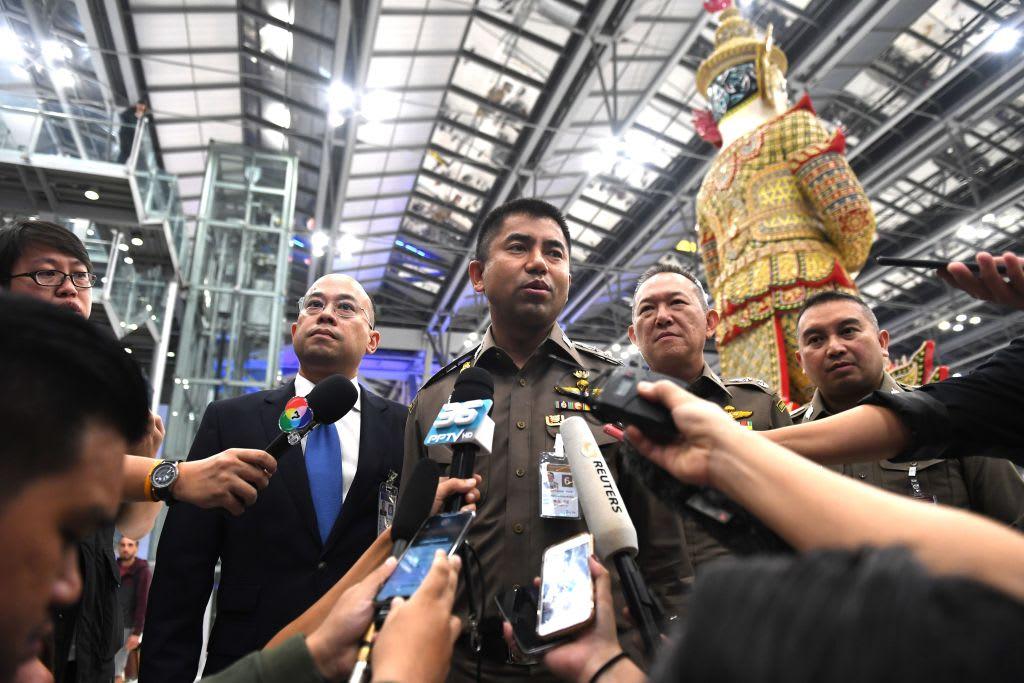 مسؤول تايلاندي يكشف آخر التطورات بشأن والد وشقيق السعودية رهف القنون