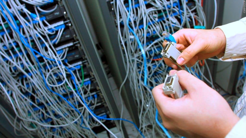 خلل تقني يعطل العديد من مواقع الإنترنت والتطبيقات حول العالم