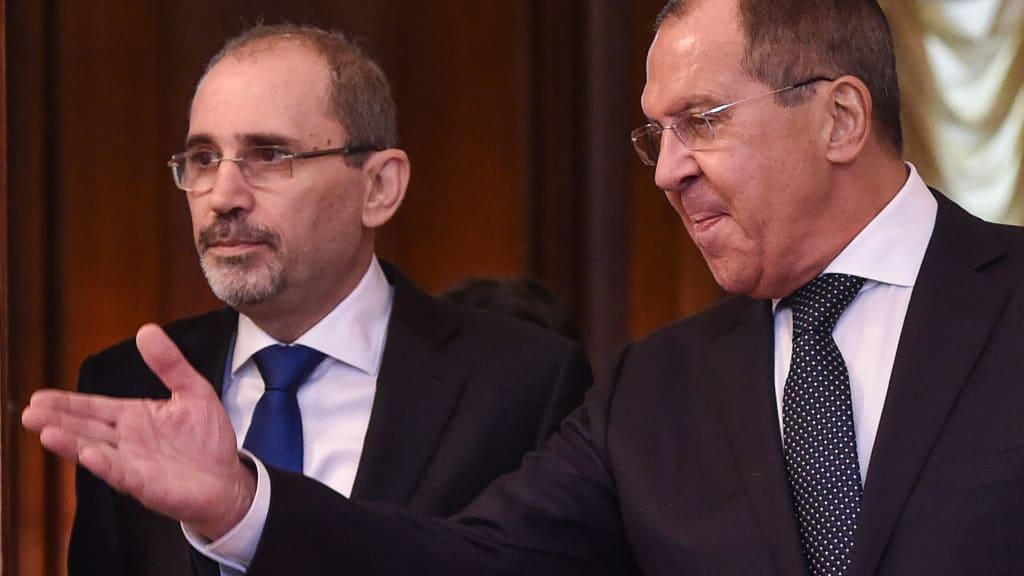 """شاهد.. سوريا تزعم إسقاط """"صاروخين إسرائيليين"""".. وتل أبيب: لا تعليق"""