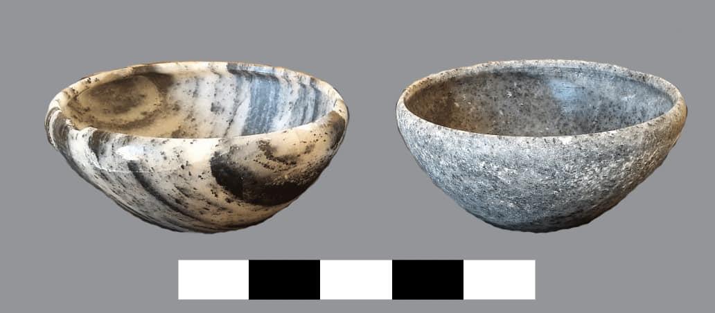 اكتشاف بقايا ورشة ضخمة لصناعة الفخار تعود للعصر اليوناني الروماني في مصر
