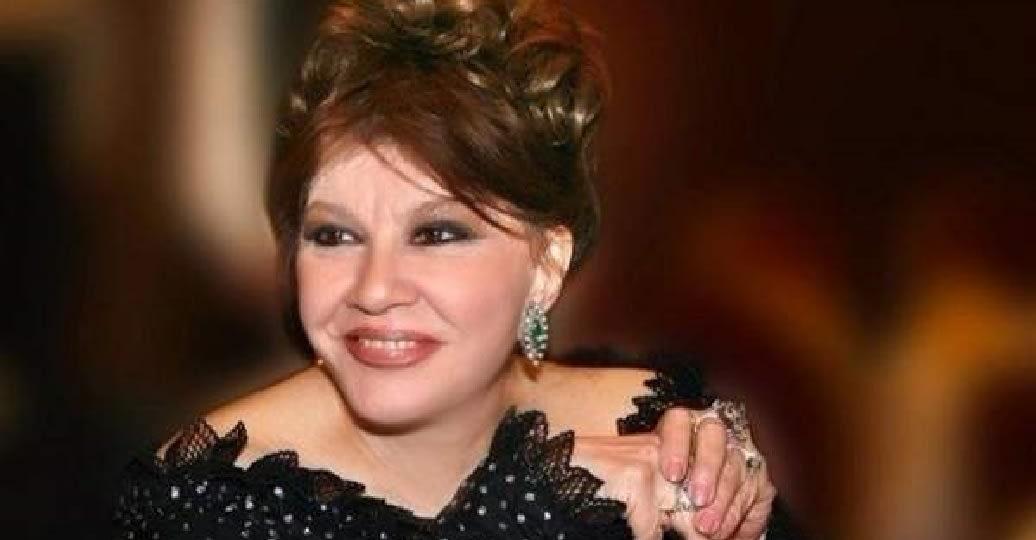 الفنانة المصرية شويكار