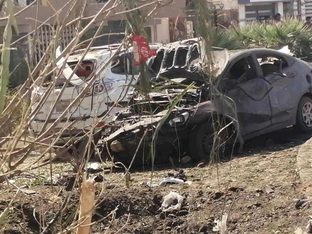 نجاة رئيس وزراء السودان عبد الله حمدوك من محاولة للاغتيال