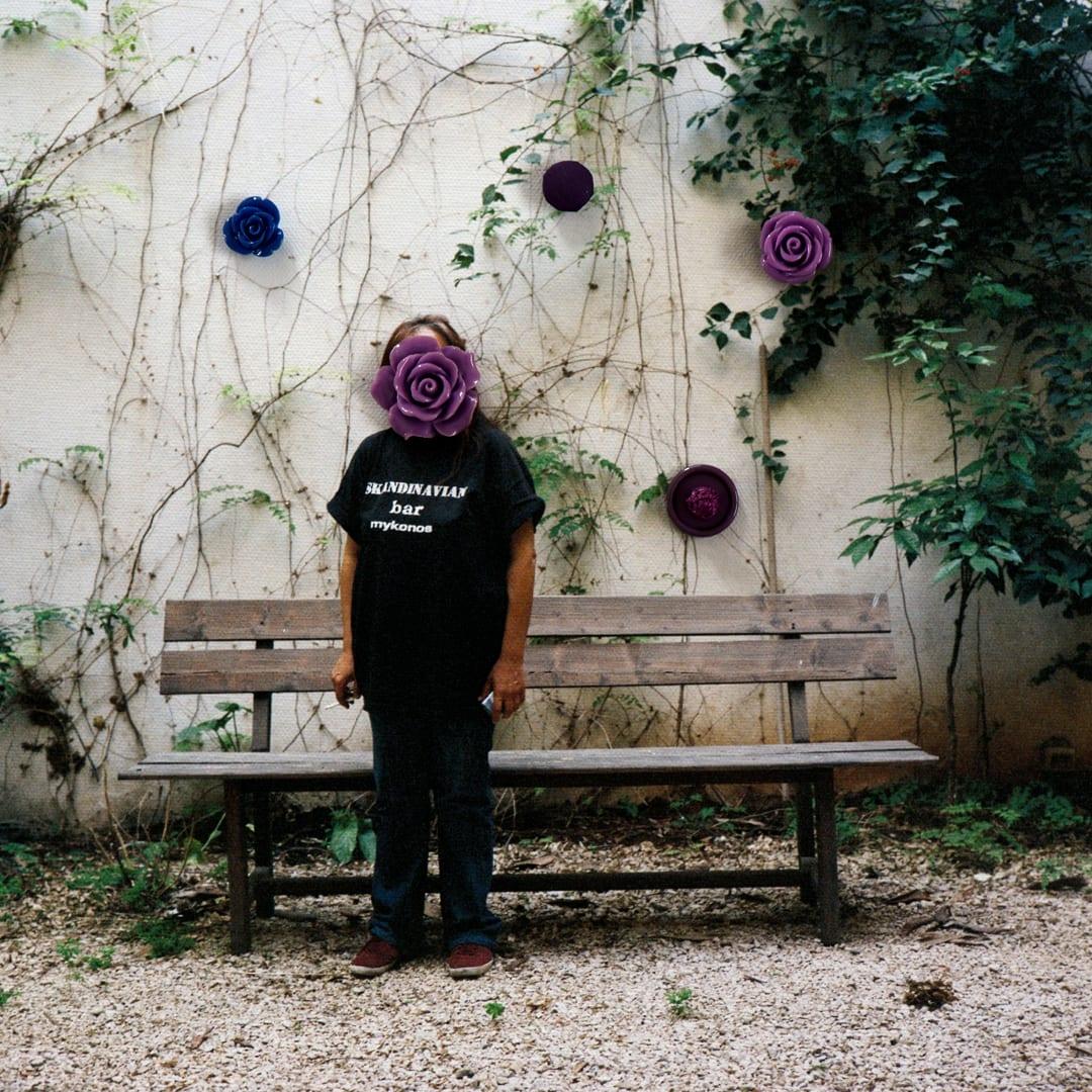 المصورة اللبنانية ألسي حداد