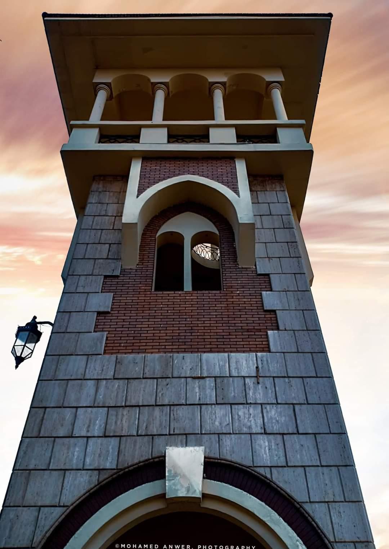 كوبري ستانلي في الإسكندرية