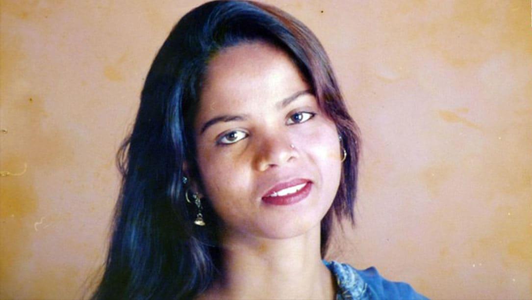 "بعد انتظار اعدامها لـ8 سنوات لـ""قذف النبي محمد"".. بيبي تفوز بالاستئناف"