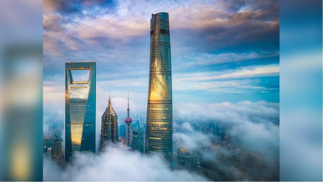 ليس مجرد ملكية فاخرة أخرى.. افتتاح أعلى فندق في العالم في الصين