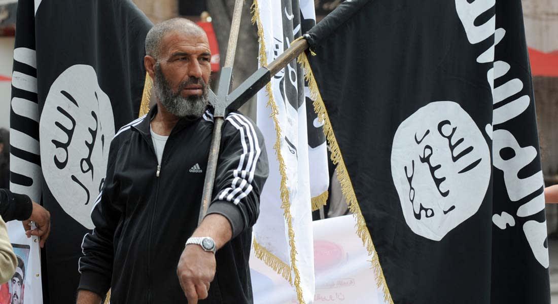 تونس: ما هم الجهاديون بجبل الشعانبي؟