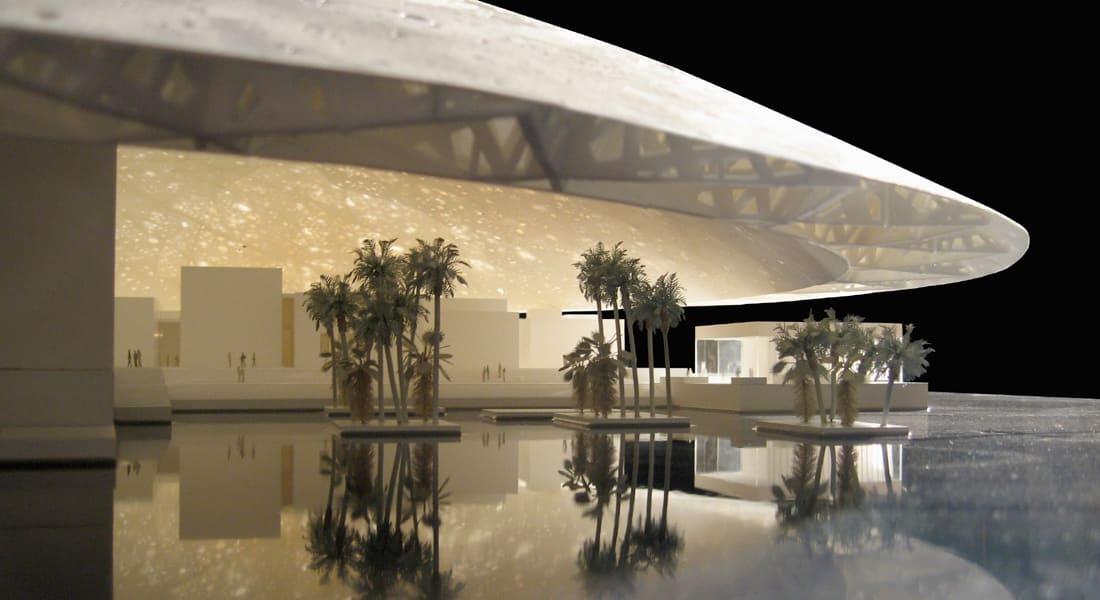 أبوظبي تستثمر 27 مليار دولار في الثقافة