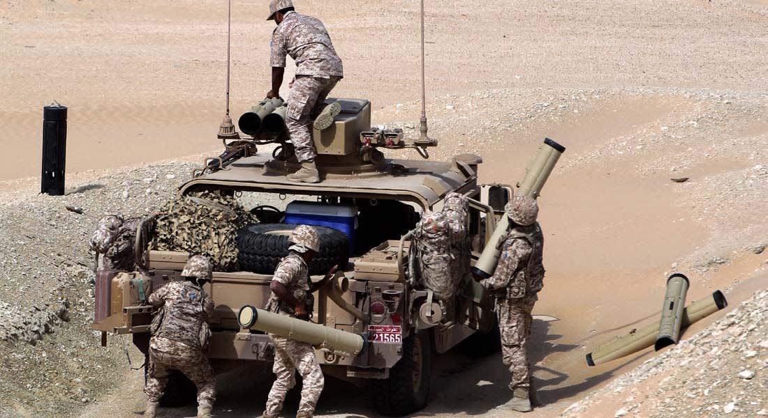 الإمارات: قانون يفرض الخدمة العسكرية الإلزامية