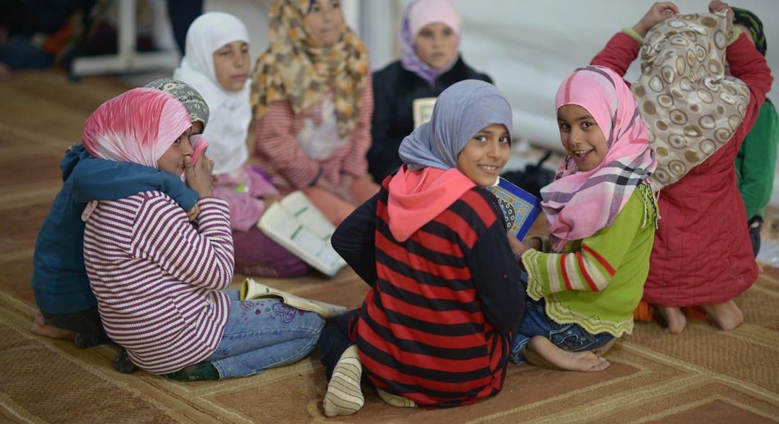 وزير التربية والتعليم الأردني : عدد الطلاب السوريين يفوق استطاعتنا