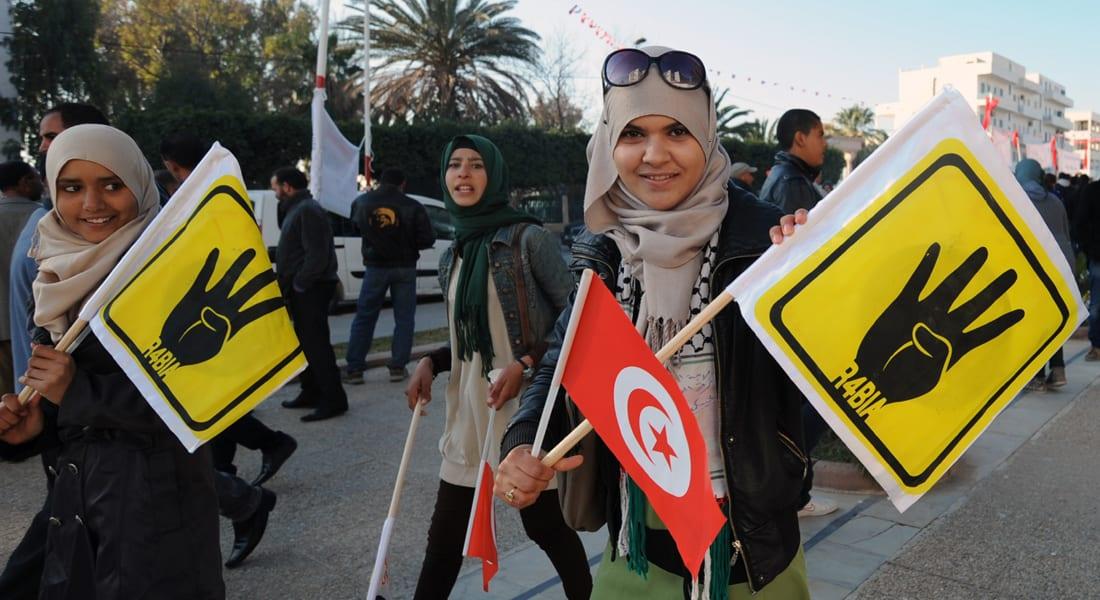هل يعلق العرب في المرحلة الانتقالية ؟
