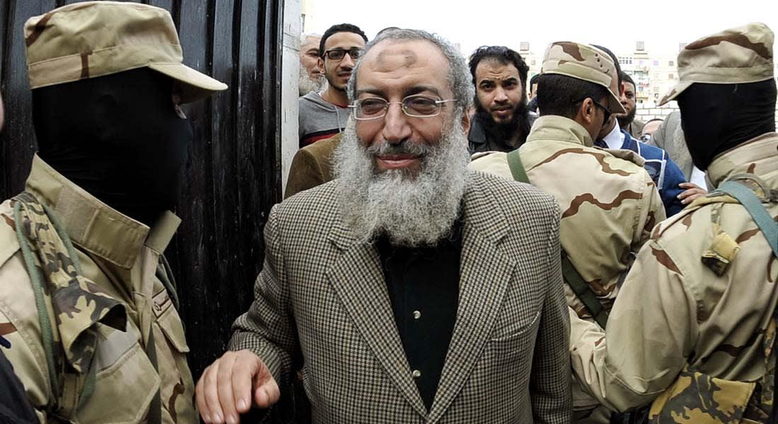 ياسر برهامي: الشاطر يعرف فضل السيسي ولم تصدر أوامر قتل برابعة