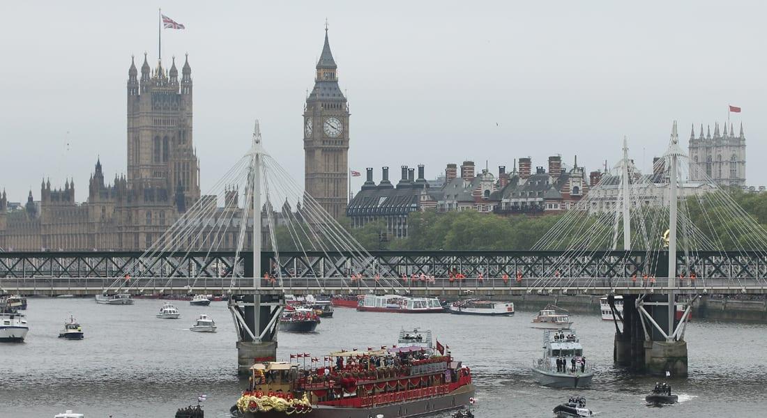 """لندن تزيح غريمتها """"باريس"""" كأفضل وجهة سياحية"""