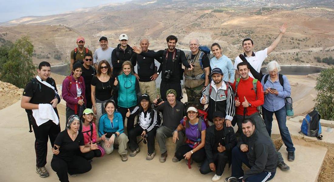 رحلة الأمل .. من البحر الميت أخفض بقاع الأرض .. إلى كليمنجارو أعلى قمة أفريقية