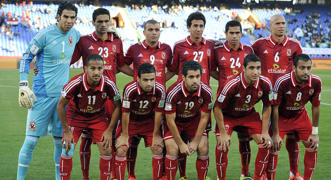 قفزات لمصر والسعودية بتصنيف الفيفا