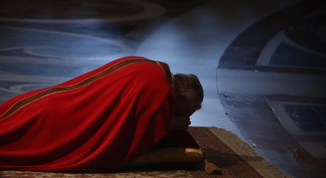 البابا فرانسيس لمنتدى دافوس: افعلوا المزيد للفقراء