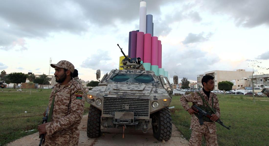 ليبيا: تحرير مسؤول كوري جنوبي واعتقال مختطفيه
