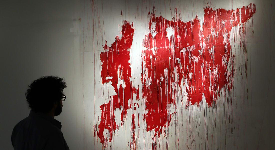 بلير لـCNN: الأبرياء بالمنطقة عالقون بحرب المتطرفين السنة والشيعة