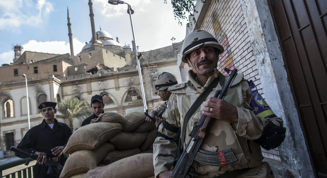 النيل: قتيل و15 مصابا بانفجار عبوة ناسفة بالدقي