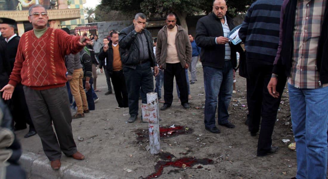 مصر.. 20 قتيلاً بآخر جمعة قبل ذكرى ثورة يناير