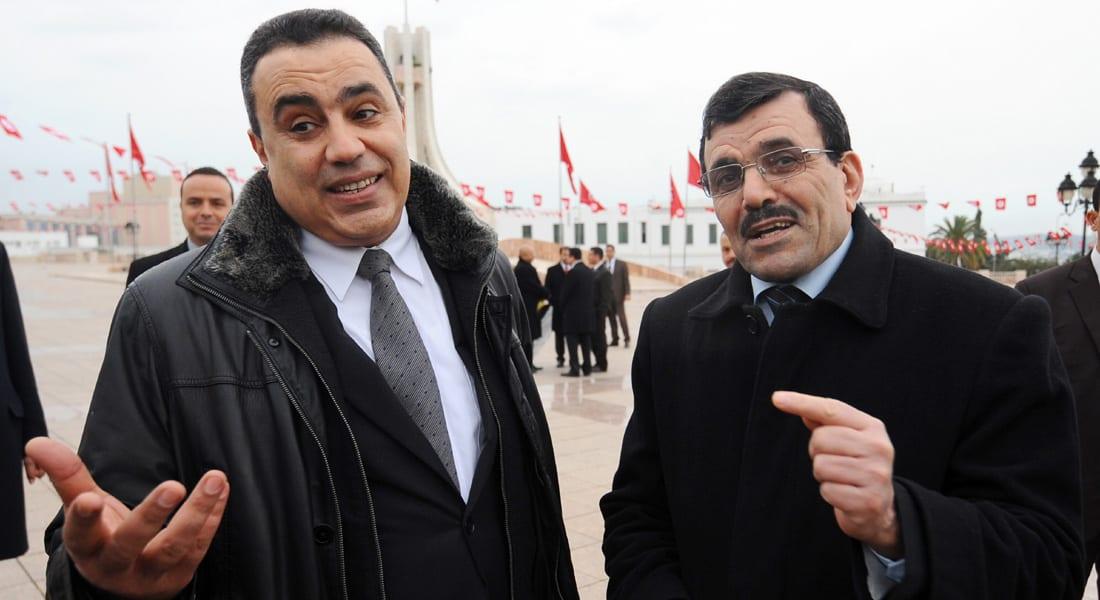 الرئيس التونسي يعيد تكليف وزير الصناعة بتشكيل الحكومة المستقلة
