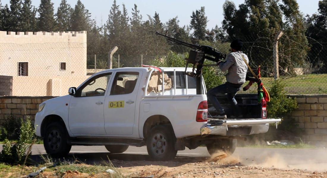 ليبيا.. حتى لا تفشل الدولة