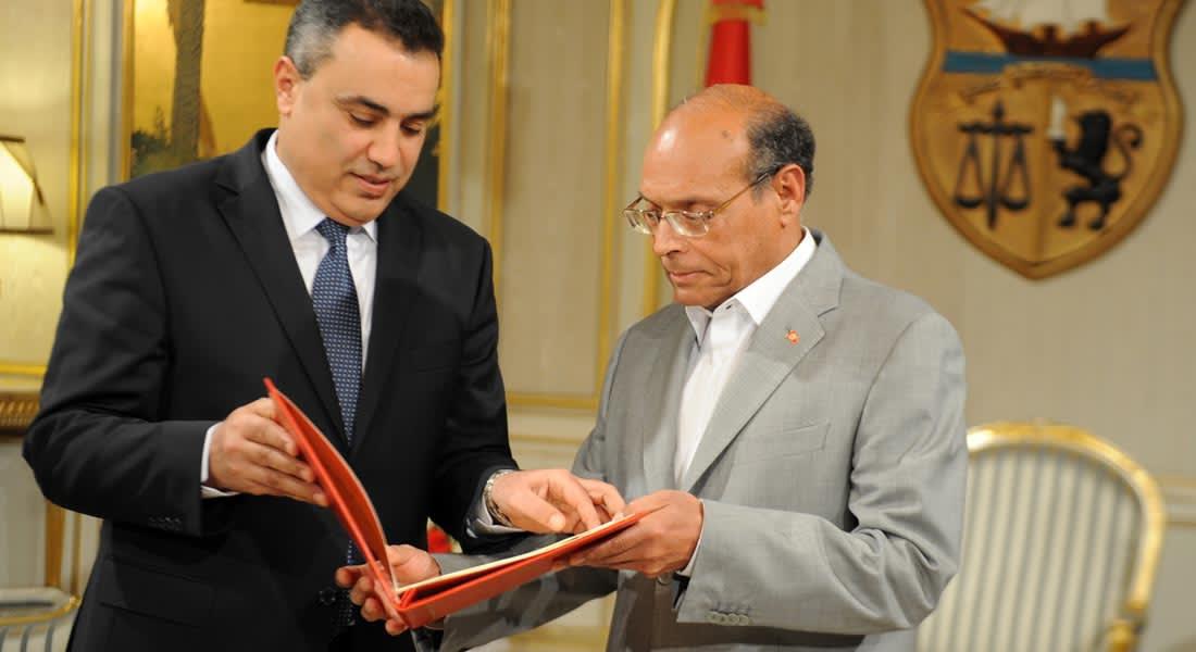 تونس: إعلان تشكيل الحكومة وبن جدو يبقى وزيرا للداخلية