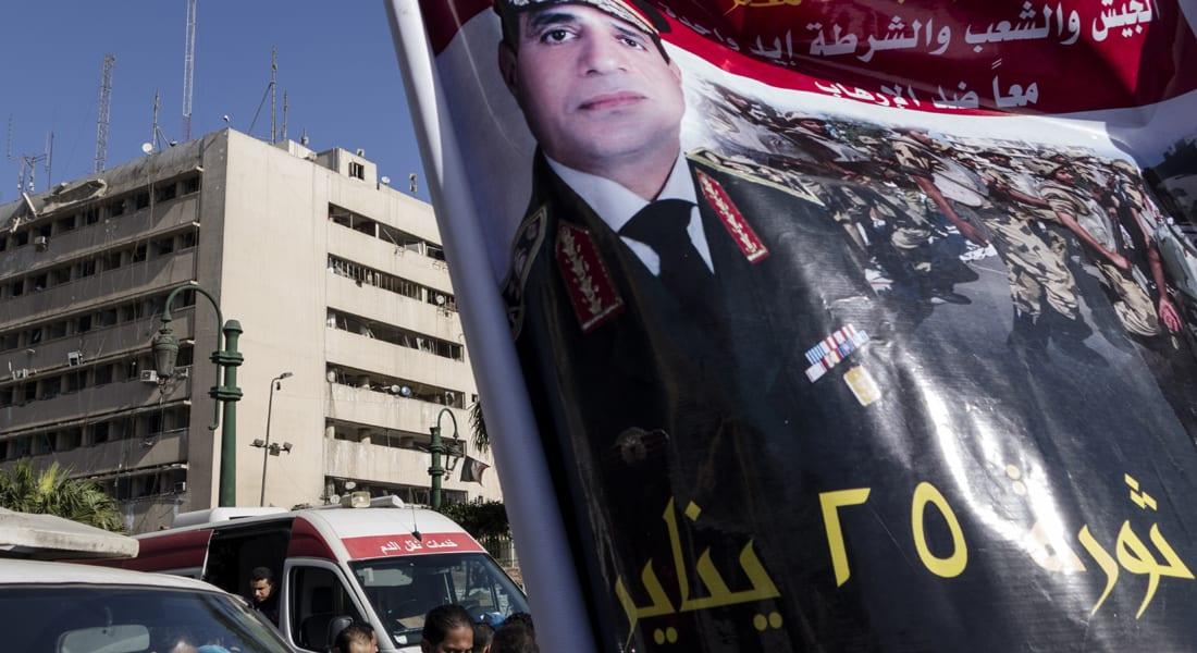 الإخوان: قرارات منصور باطلة والسيسي متلهف على كرسي الرئاسة