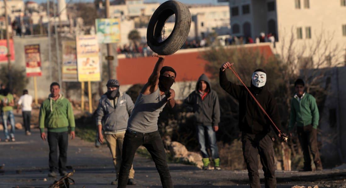 الجيش الإسرائيلي يقتل فلسطينياً في رام الله