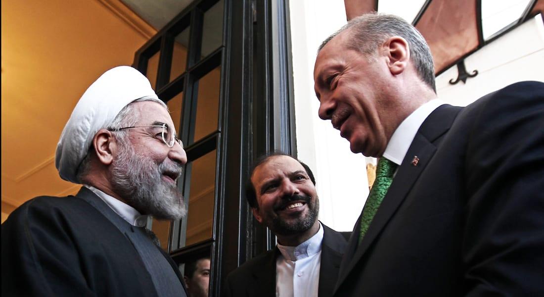 خامنئي لأردوغان : أواصر قلبية بين تركيا وإيران