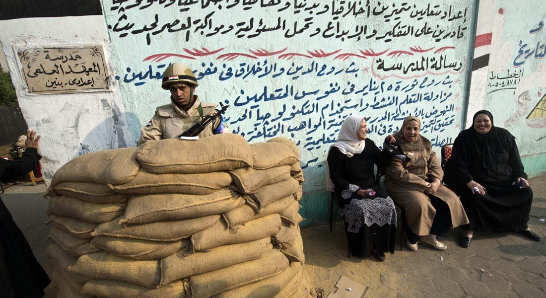 ناجح إبراهيم: لا صراع هوية بمصر وأفضّل رئيسا عسكريا يجمع الإسلام والوطنية