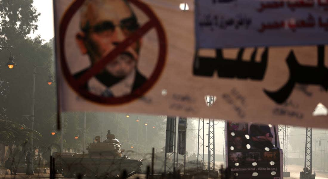 اللواء حمدي بخيت: هوية مصر لا تسقط إلا إذا سقط الجيش