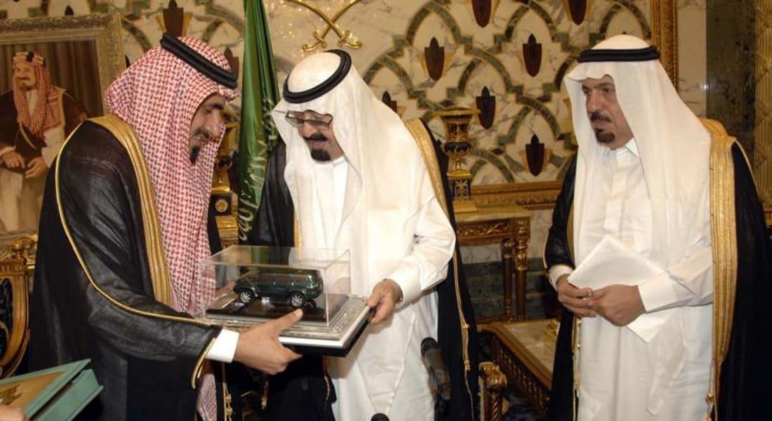 """الأمير الوليد بن طلال: رائحة الفساد فاحت ومشروع سيارة """"غزال"""" وهمي"""