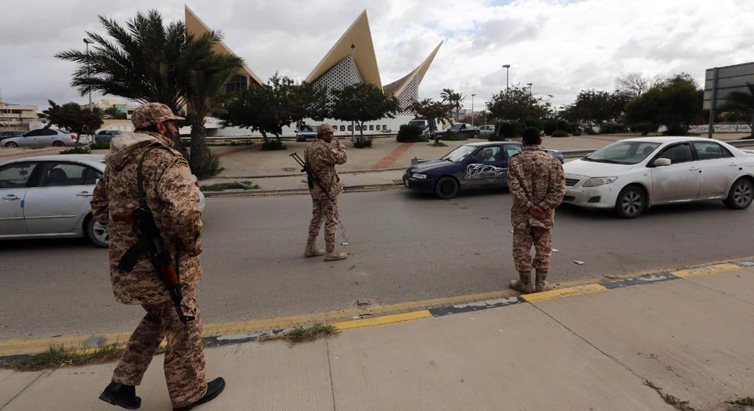 ليبيا: مسلحون يطلبون سحب القوات الخاصة من بنغازي لقاء الإفراج عن ابن قائد القوة المختطف
