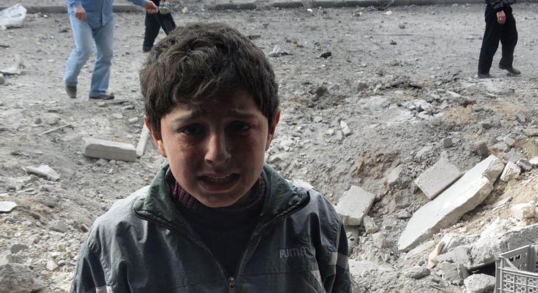 """روسيا: اتهام دمشق بمنع دخول المساعدات الإنسانية إلى حمص """"تحريف للحقائق"""""""