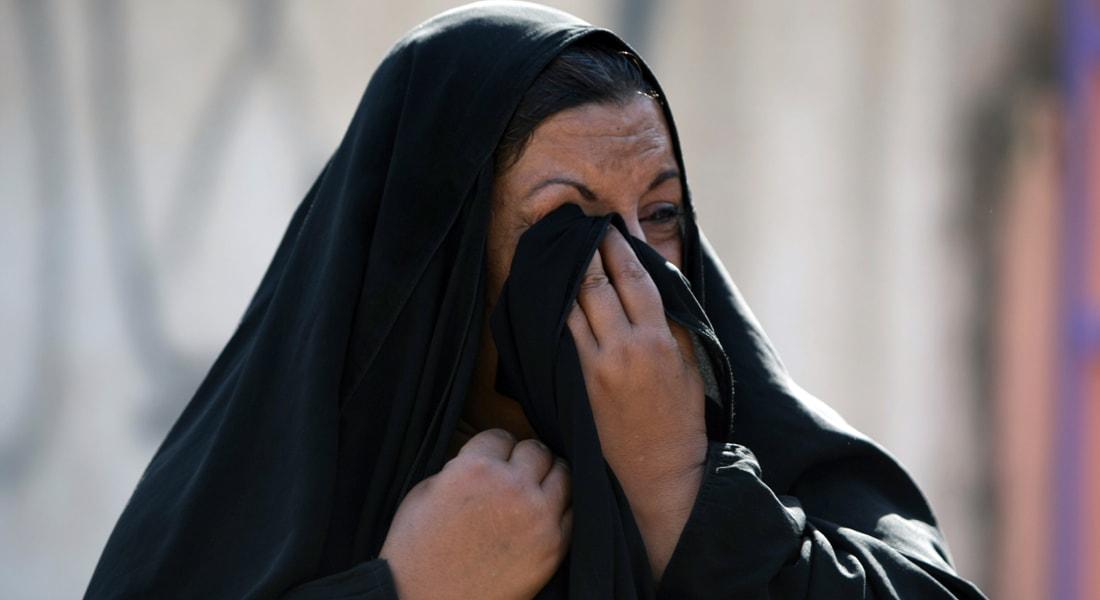 العراق: 2800 قتيل وجريح بسبب الإرهاب بشهر يناير فقط
