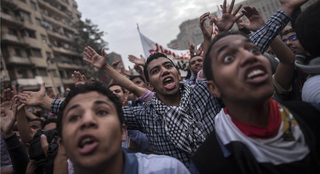 """مصر.. تحالف """"الشرعية"""" يحشد للسبت.. والأحد """"انتفاضة"""""""