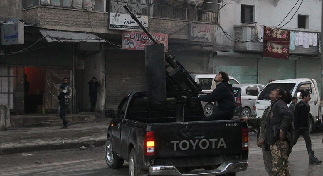 """صحف العالم: """"الشبل الجهادي"""" و""""التجويع أو التركيع"""" بسوريا"""