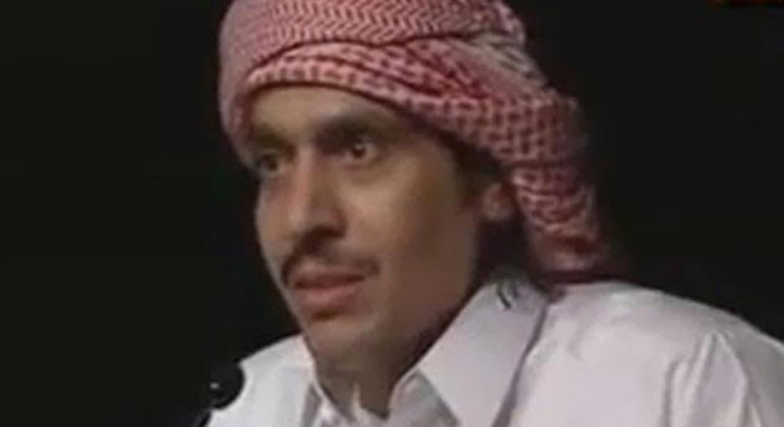 """خلفان يدعو قطر لإطلاق """"ابن الذيب"""" وتجنّب تحويله إلى """"مانديلا"""""""
