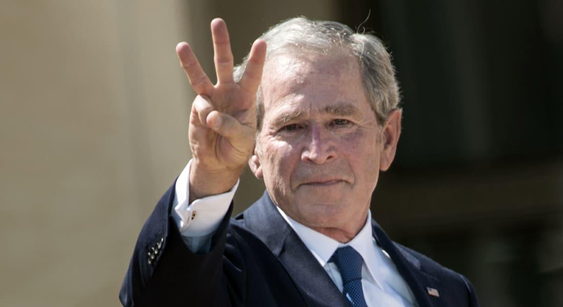 توقيف مسلح هدد باغتيال جورج بوش ومهووس بابنته باربرا