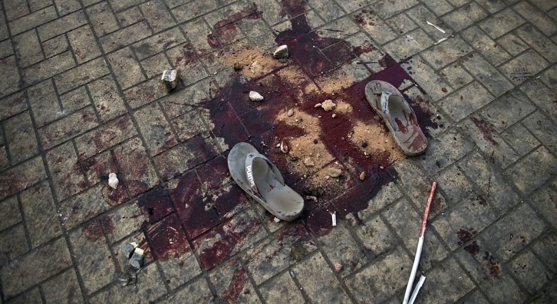 """مصر: حكم ببراءة كل متهمي قضية """"رمسيس الأولى"""""""