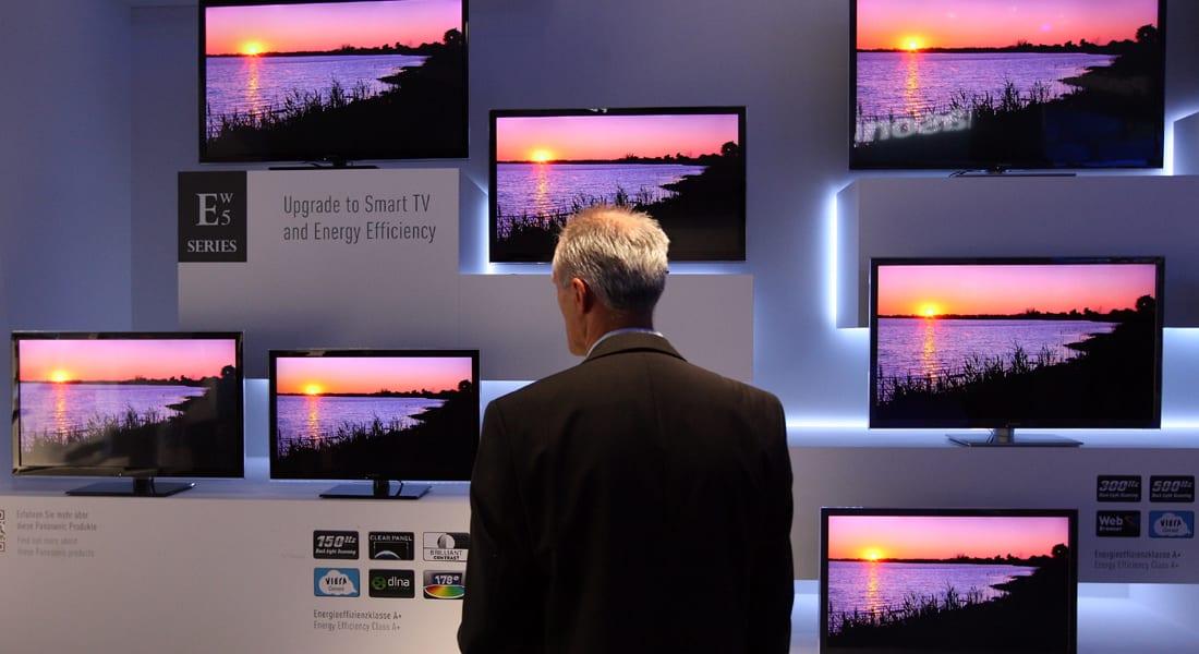 معلومة بـ30 ثانية: ما حجم التلفاز المناسب لك؟