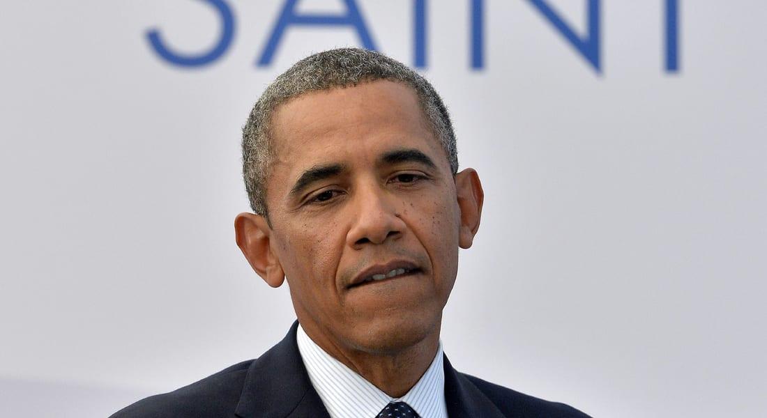 استطلاع: ارتفاع طفيف بشعبية أوباما وتوقعات بفشل سياسته