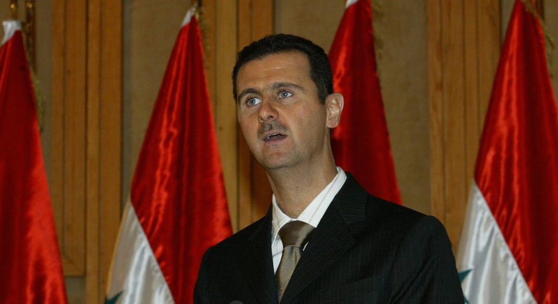 الائتلاف: الأسد غير مستقل بقراره وهذا هو الدليل