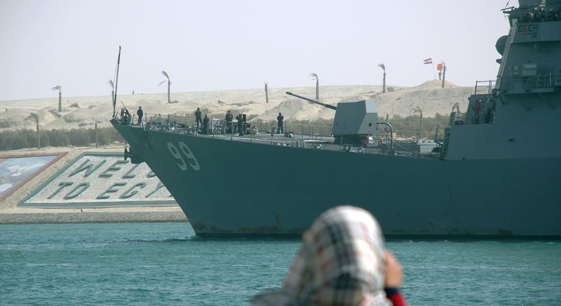 مصر تنفي إحباط خطة تفجير منارة قناة السويس وتؤكد: لا وجود لمنارة أصلا