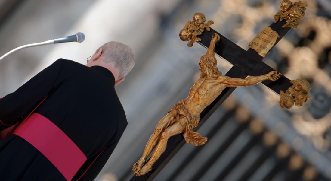 الأمم المتحدة تدعو الفاتيكان للتحرك ضد المتحرشين جنسيا بالأطفال